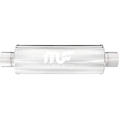 MagnaFlow 12619 Exhaust Muffler: Automotive