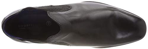 311101201000 1000 Bottines Classiques Homme schwarz Bugatti amp; Bottes Noir fqdqw1