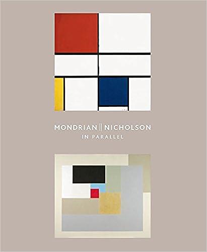 Nicholson Mondrian In Parallel