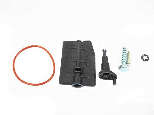 Brand New CF Advance 01-06 BMW Air Intake Flap Adjuster Unit DISA Valve Repair Kit & O-Ring D057RKS 01 02 03 04 05 (Unit Repair)