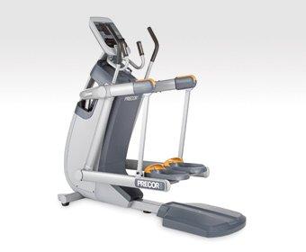 Precor AMT 100i Elliptical Adaptive Motion Trainer - FREE (Free Motion Elliptical Trainer)