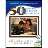 Fifty Strategies for Teaching English Language Learners (3rd, 08) by Herrell, Adrienne L - Jordan, Michael L [Paperback (2007)]