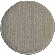 Best Bissell Carpet Bonnet White Terry
