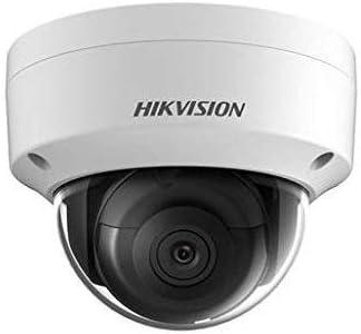 - C/ámara de vigilancia 4MM Hikvision Digital Technology DS-2CD2142FWD-IS C/ámara de Seguridad IP, Interior, Al/ámbrico, Almohadilla, Techo//Pared, Negro, Blanco