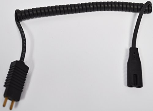 Integrated Wand (Wessel-Werk Integrated Wand Cord 12.6 1163-305)