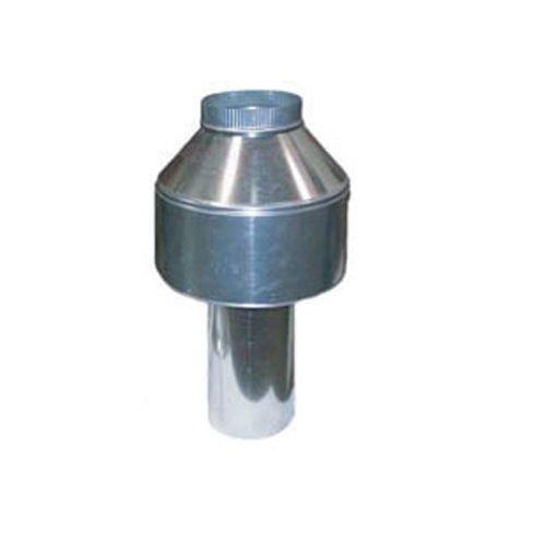 Raypak RP2100 Natural Gas Heaters RAYPAK 266 INDOOR TOP ()