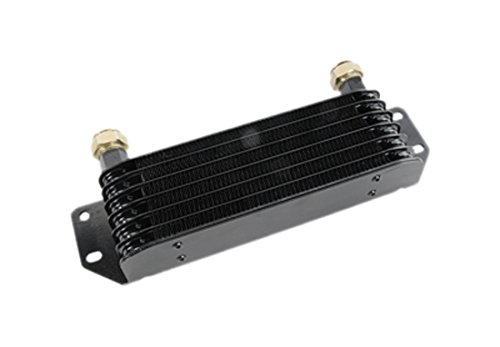 Auxiliary Radiator Cooler (ACDelco 15021207 GM Original Equipment Auxiliary Engine Oil Cooler)
