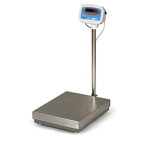 (Salter-Brecknell S100 General Purpose Scale with LED Display, 22