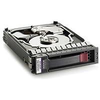 HP 300GB 15K RPM SAS 3.5 DP HD - Mfg # DF300BB6C3