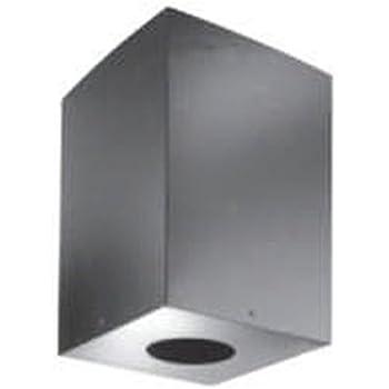 Amazon Com Chimney 69880 8 In Dura Vent Dura Plus