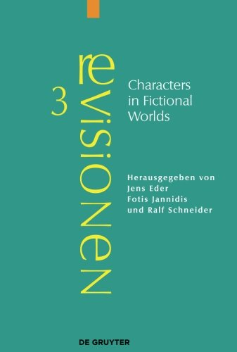 Characters In Fictional Worlds (Revisionen)