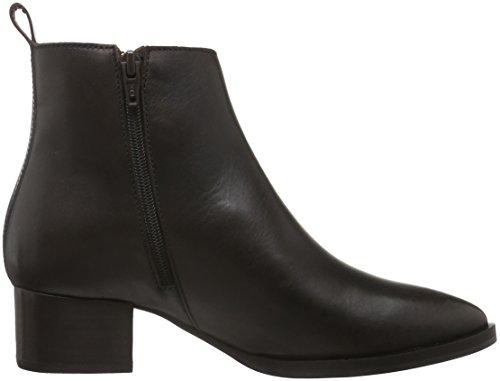 30776 Chelsea Buffalo London 01 Women's Brown ES Boots Nappa Castanha w7xtgxq