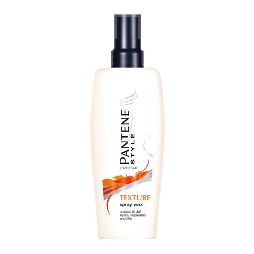 Pantene Texturize Wax Style Spray, 5.1-Ounce Bottle (Pack of 3) (Pantene Hair Wax compare prices)