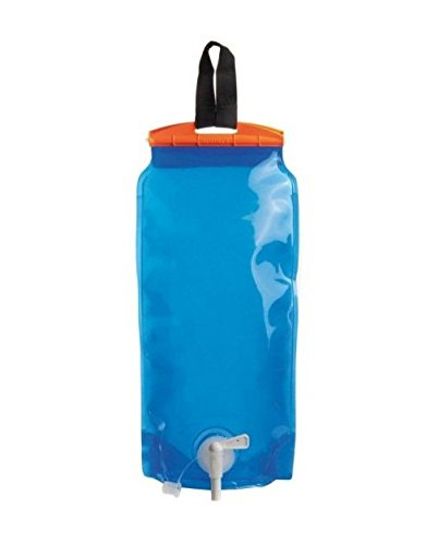 SOURCE LIQUITAINER HYDRATION SYSTEM BLUE (4L) by Source