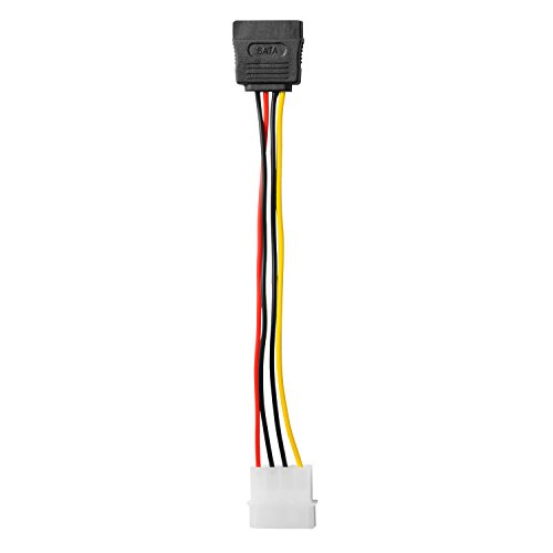 Insten USB 2.0 to SATA/IDE Cable Adapter For 2.5 3.5 HDD