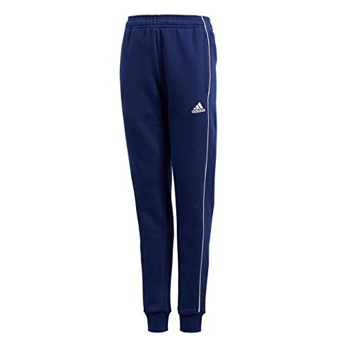 white Pnty Sw Core18 Enfant Pantalon Adidas Dark Blue n0BFU0x