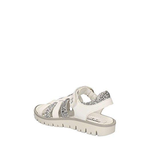 Primigi 76123/00 Sandale Mädchen Weiß