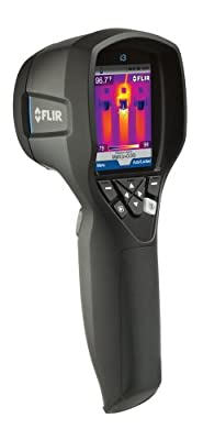 FLIR i3: Compact Thermal Imaging Camera with 60 x 60 IR Resolution