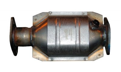 Converter Catalytic 240sx - Bosal 099-3781 Catalytic Converter (Non-CARB Compliant)
