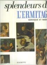 Livres Splendeurs de l'ermitage. epub pdf