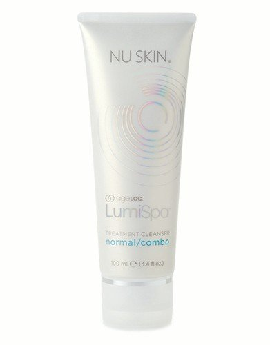 Nuskin Nu Skin Ageloc Lumispa Treatment Cleanser for Normal/Combo 100ml 3.4oz