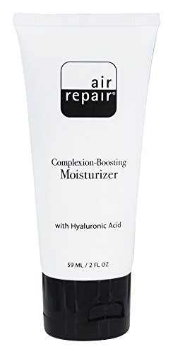 Air Repair Skincare Complexion Boosting Moisturizer: Paraben, Petroleum, Mineral Oil & Cruelty Free Face Cream - Protects, Hydrates & Nourishes Skin, 59 ml
