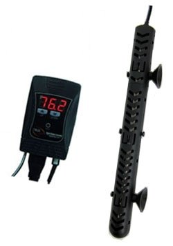 JBJ True Temp Titanium Heating System Kit for Aquariums, ()