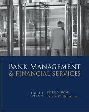Bank Management   Financial Services W S P Bind In Card 8Th  Eighth  Edition Text Only