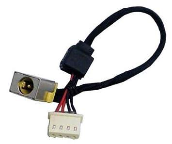 Acer 50.NE307.002 refacción para notebook - Componente para ordenador portátil (Cable, Aspire 4250, 4339, 4349, 4739, 4749) Negro: Amazon.es: Informática