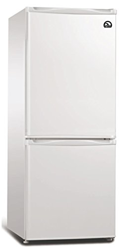 9.2 Cubic Foot Fridge with Bottom Mount Freezer, Auto (Auto Defrost Freezers)