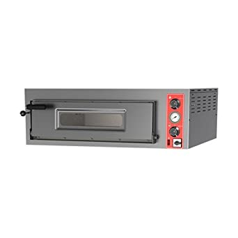 Horno para pizza pizza pizzería eléctrica de 6 400 voltios RS0949 ...