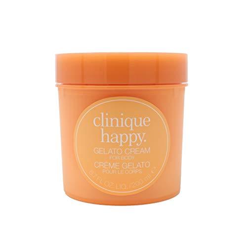 Clinique Happy Gelato Cream for Body (Original)