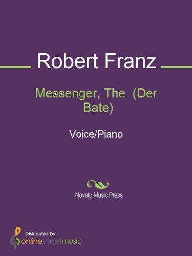 Messenger, The  (Der Bate)