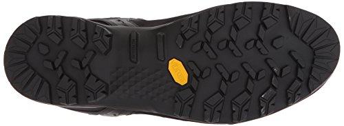 Trainer Randonnée Night Kamille Homme Noir Basses Black GTX Salewa Ms 0960 Chaussures de MTN fqEUTE