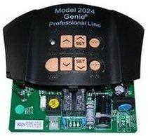 - Genie Garage Door Opener 37028A.S Controller Circuit Board