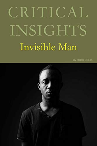 Critical Insights + Access Card: Invisible Man