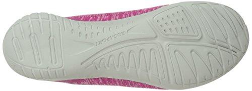 Women's Rockport Knit Ballet Pink Flat Heather Raelyn S8dnd