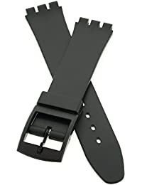 Swatch Replacement 17mm Watch Band To Fit Originals Collection + others