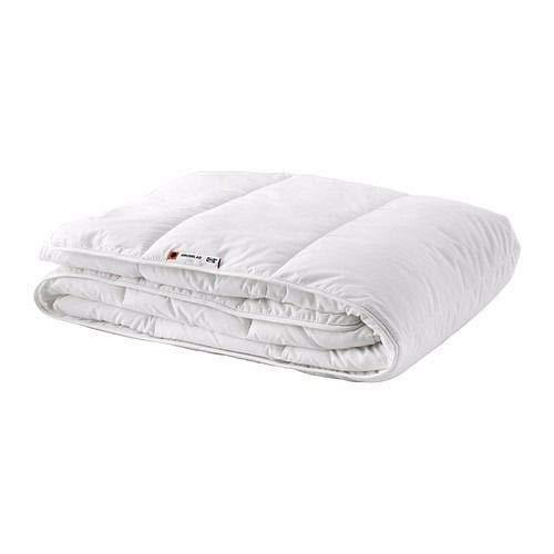 Ikea Grusblad Twin Comforter, Cooler