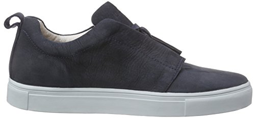 Blackstone Lm18 Herren Low-Top Blau (Navy)