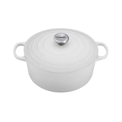 Le Creuset Enameled Cast Iron Signature Round French Oven