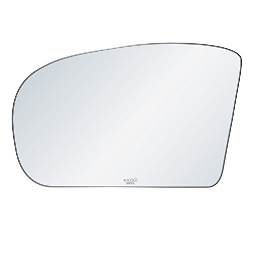 Mercedes Benz C E Class AMG Driver Side View Mirror Auto Glass Replacement Kit With Adhesive Pad By Rugged TUFF