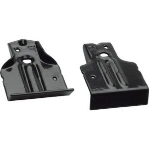 Roof Saris (Saris Automobile Roof Rack Attachment Clip Set (2))
