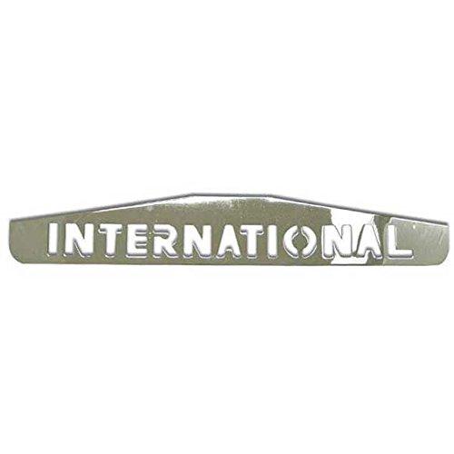AeroPro International Trucks Semi Truck 24