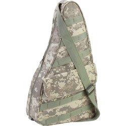 Extreme Pak™ Digital Camo Sling Bag. Review