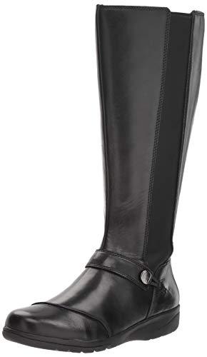 CLARKS Womens Cheyn Meryl Ws Fashion Boot