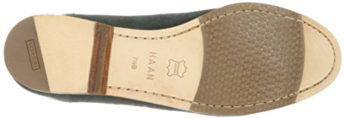 Suede Loafer Pinch Women's Penny Grand Leather Haan Scarab Cole qa4wfgv