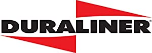 Duraliner 0050280X Duraliner Under Rail Truck Bed Liner Incl. Bedliner Tailgate Installation Kit Duraliner Under Rail Truck Bed Liner from Duraliner