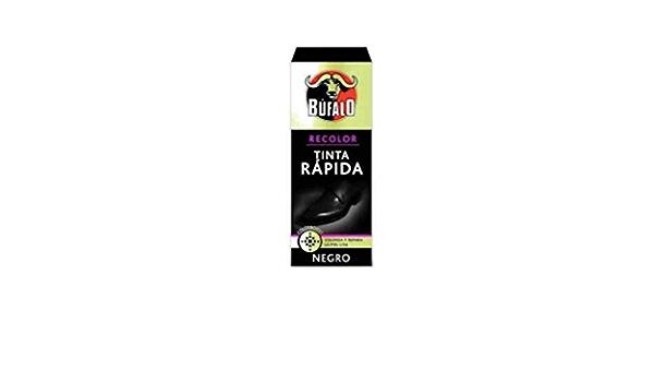 BUFALO Tinta RAPI.Negra, Multicolor, 22 Unidad: Amazon.es: Hogar