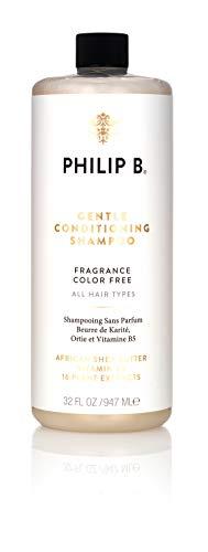 Philip B Gentle Conditioning Shampoo (32 Ounces)